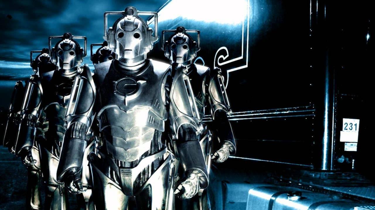 Doctor Who: volveremos a ver a los Cybermen originales en la temporada 10