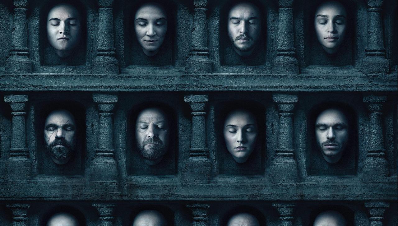 Juego de Tronos: ¿cuántos episodios tendrá la octava temporada?