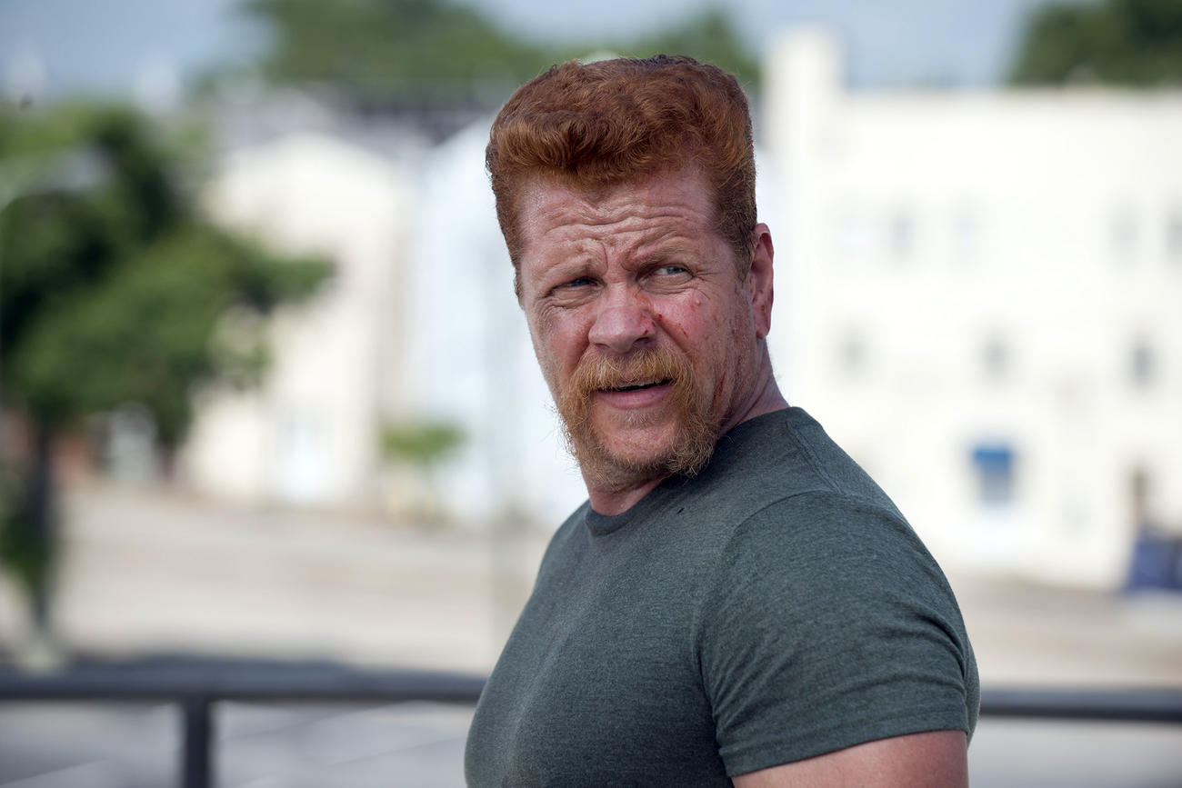 The Walking Dead: descubre cómo se enteró Michael Cudlitz de su destino