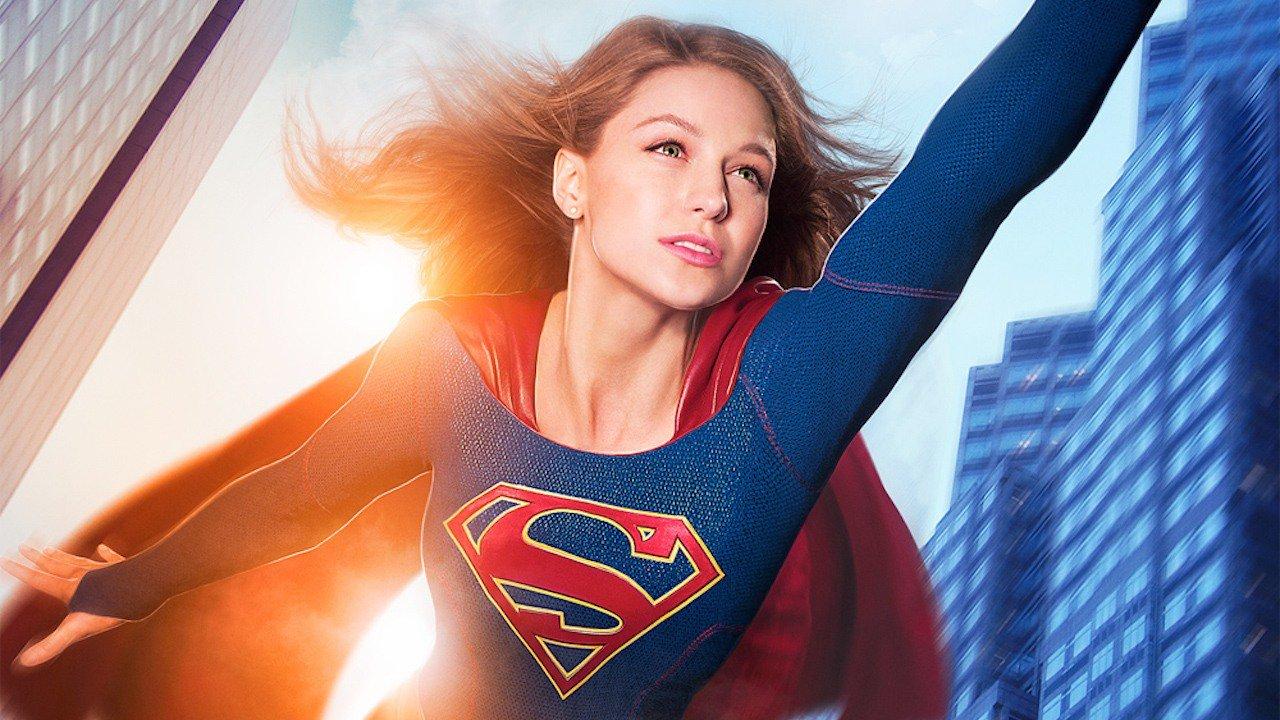 Supergirl: ya puedes ver a Teri Hatcher y Kevin Sorbo en la serie