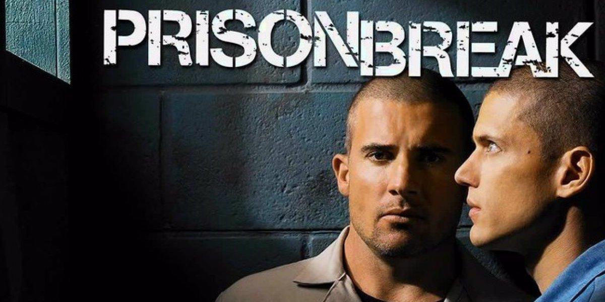 Prison Break: coge papel y lápiz y apunta la fecha de estreno de la temporada 5