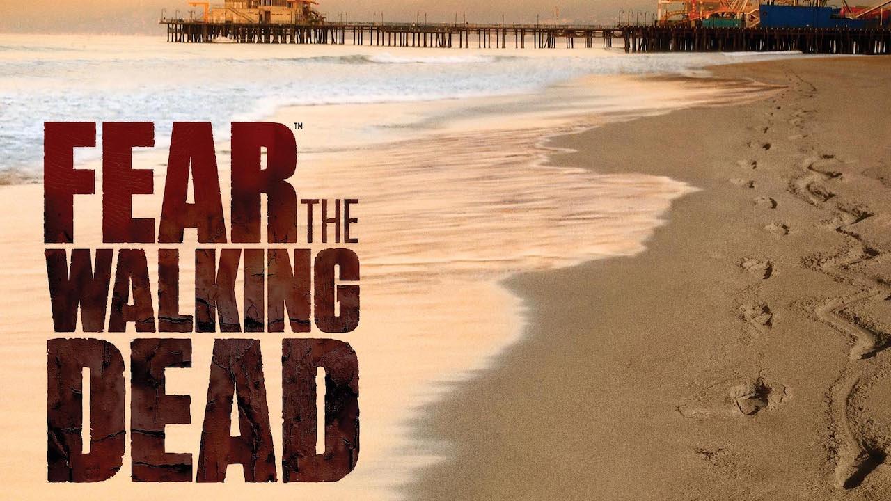 Fear The Walking Dead: el showrunner de la serie renuncia a su cargo
