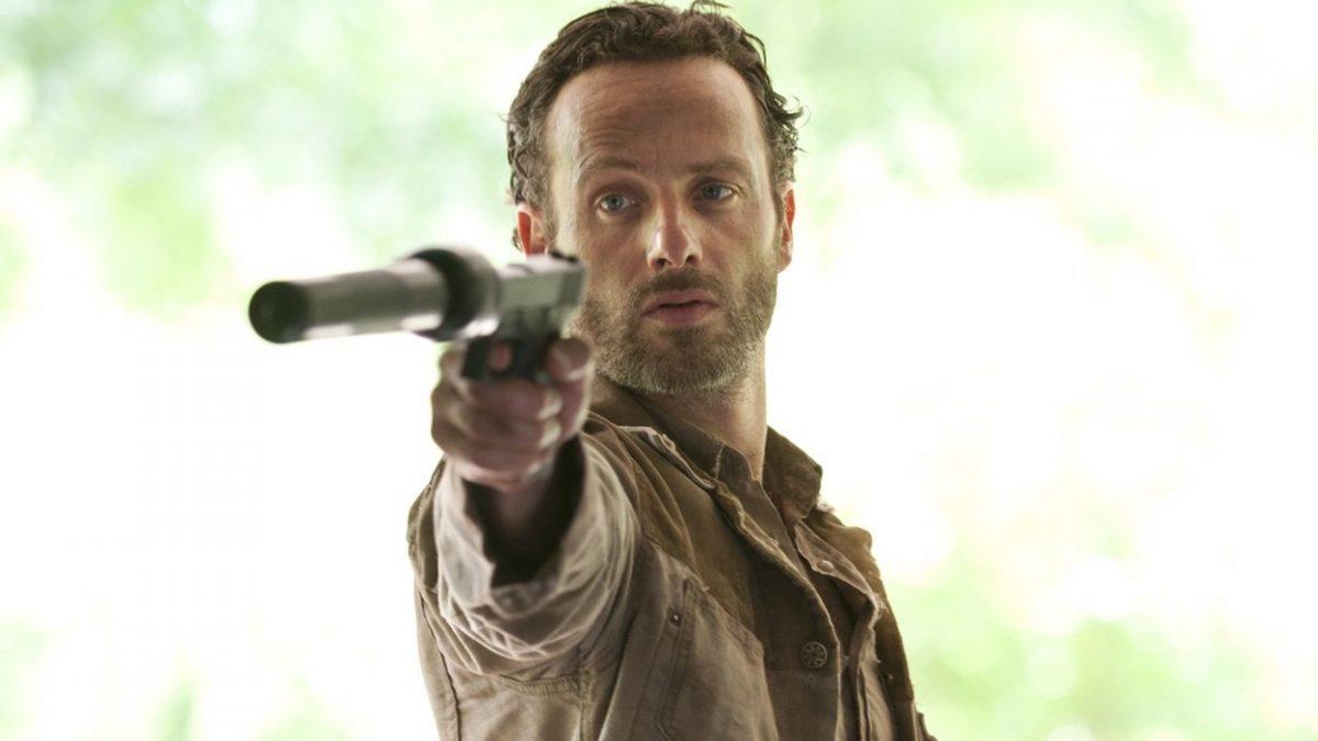 The Walking Dead: ya nos han avanzado más tensiones que se nos echarán encima