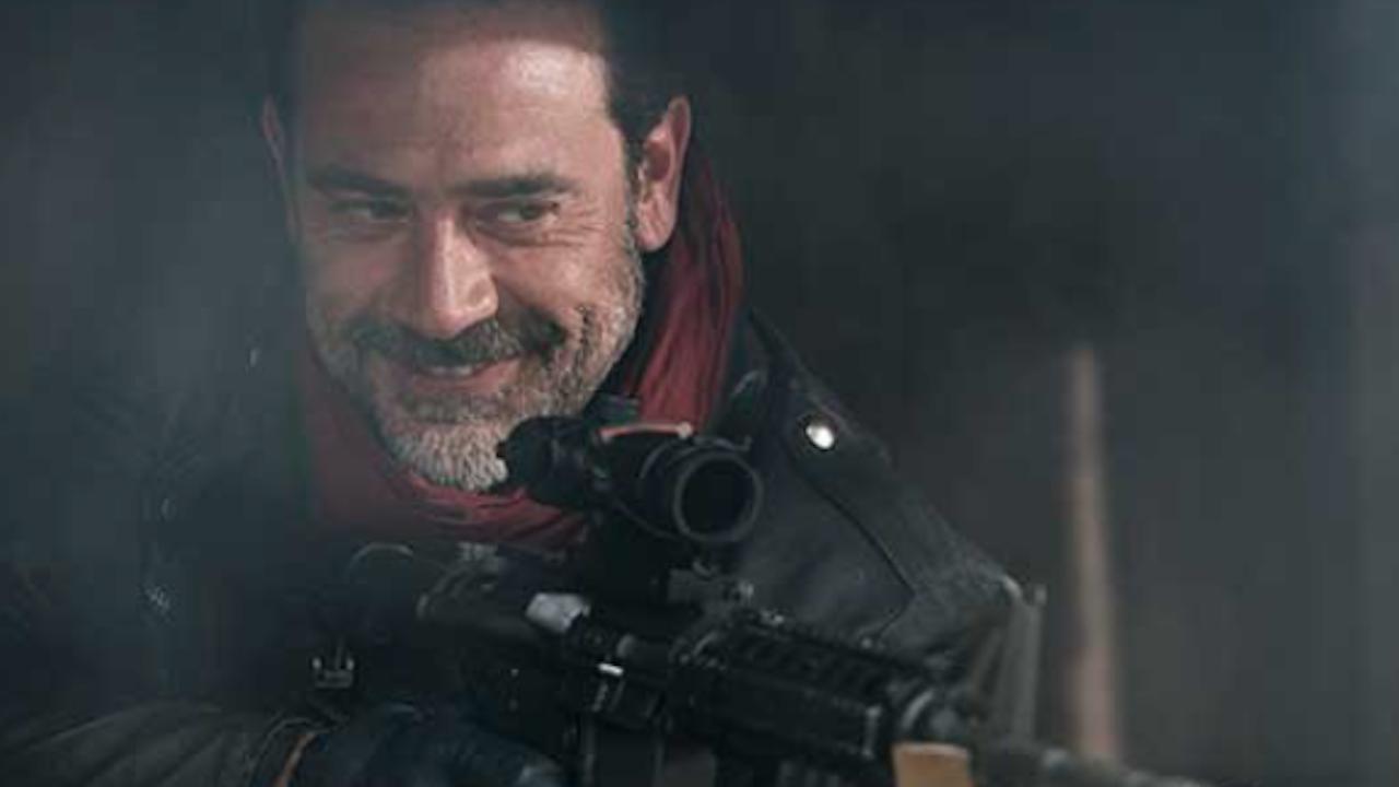 The Walking Dead: detalles del último episodio antes del otoño de 2017