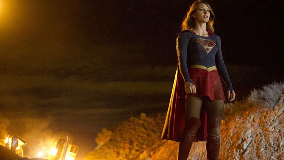 Supergirl: ha sido revelado un bombazo sentimental de última hora