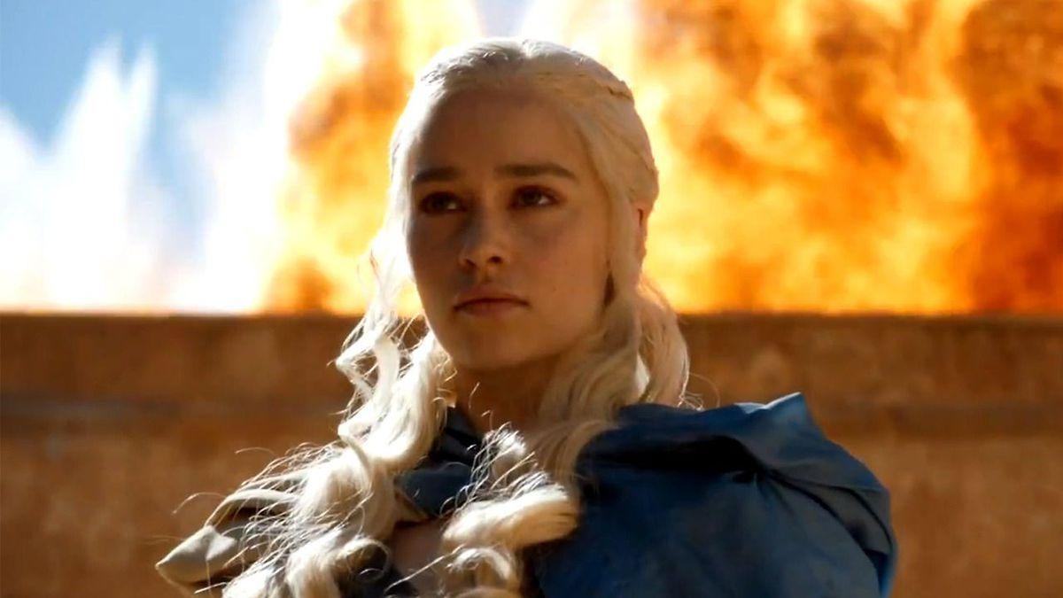 Juego de Tronos: ¿no habéis notado un importante cambio en el tráiler sobre Daenerys?