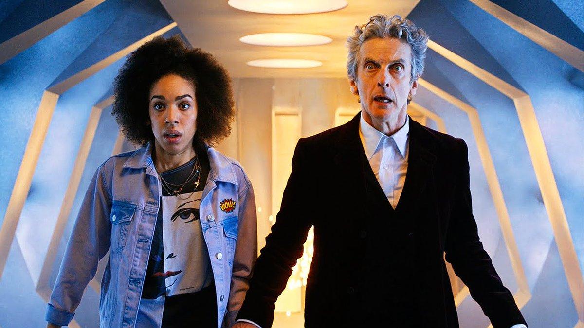Doctor Who: podemos conocer otro aspecto más de la acompañante del doctor