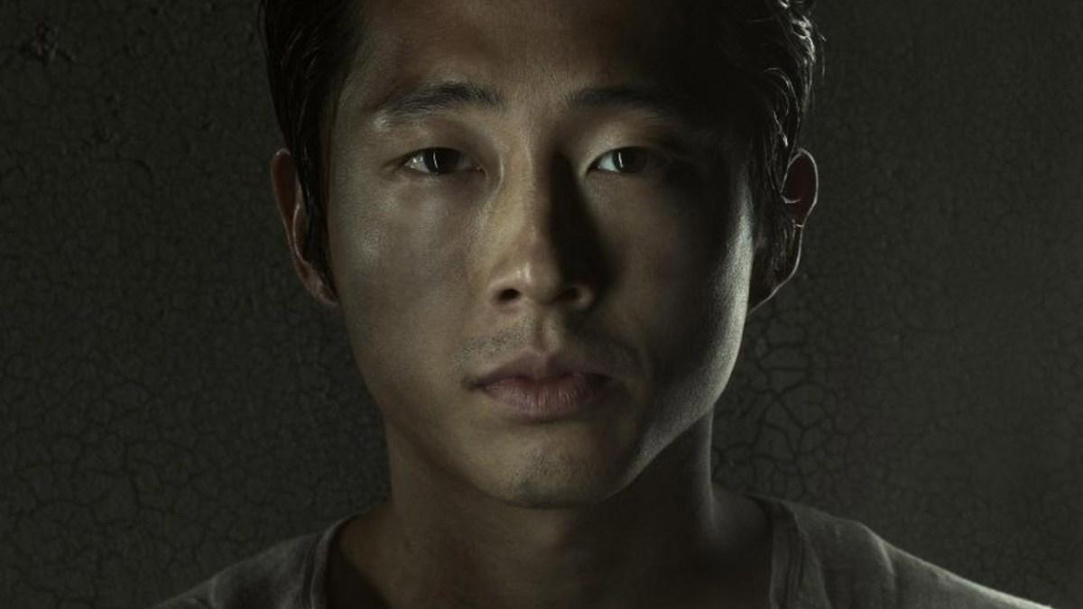 The Walking Dead: no niegan que Glenn podría volver con nosotros