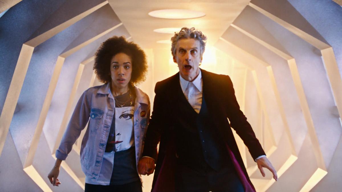 Doctor Who: ¿es verdad que Pearl Mackie saldrá de la serie? Aquí os lo contamos