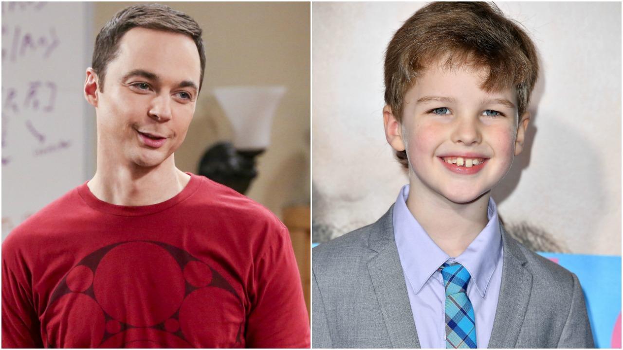 Young Sheldon: detalles privilegiados de parte de un personaje importante