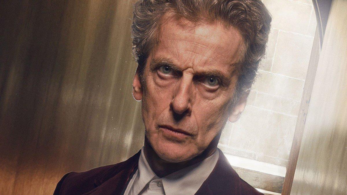 Peter Capaldi ha revelado que la regeneración no será fácil