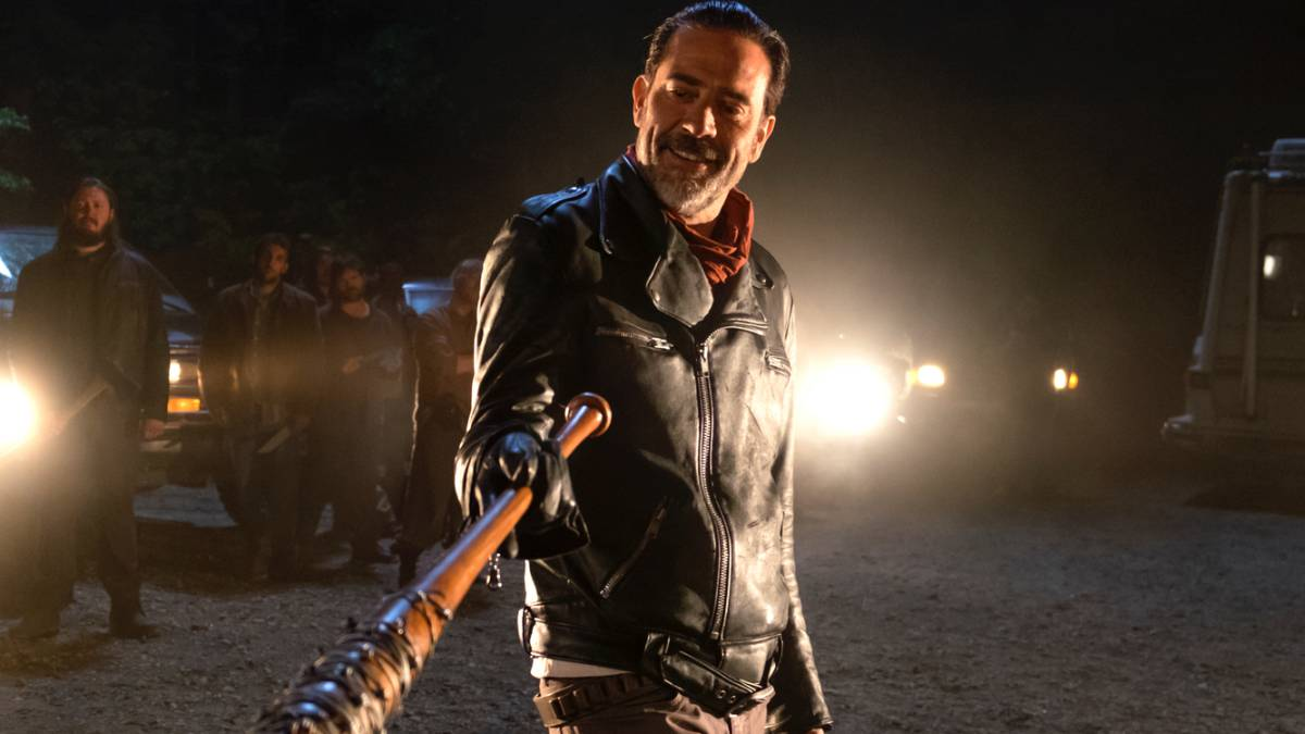The Walking Dead: un personaje desaparecido la primera temporada quiere matar a Negan