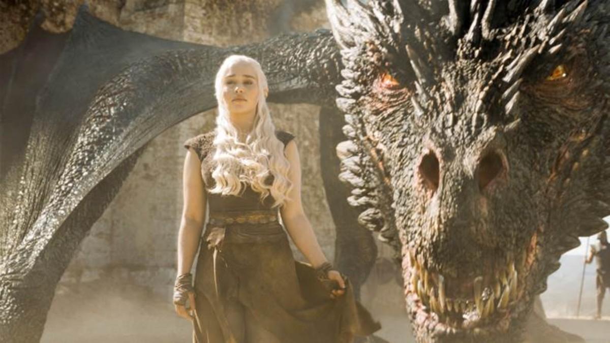 Apunta las fechas de estreno de las series más esperadas de HBO