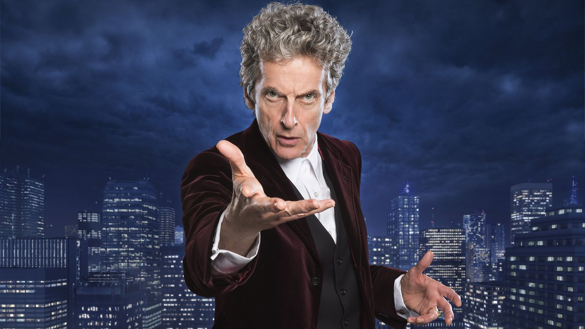 Peter Capaldi revela que ya ha rodado su final en Doctor Who