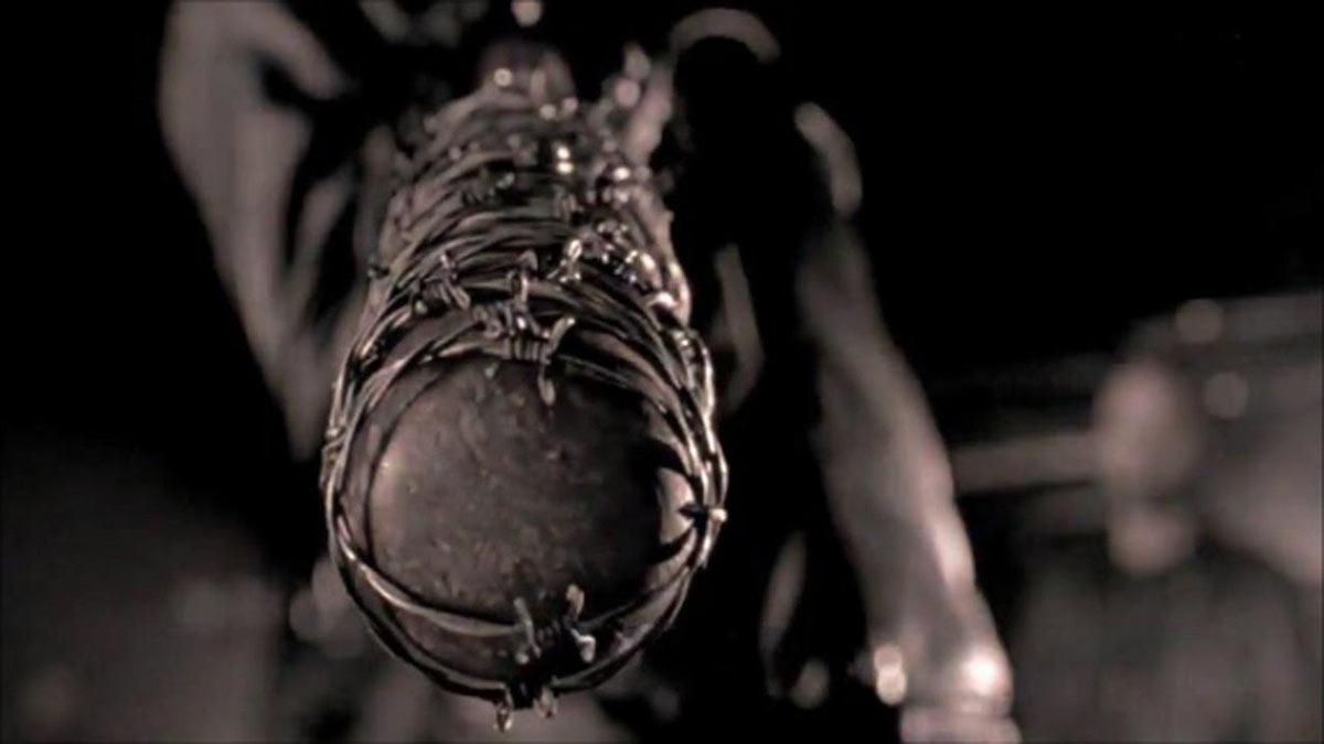 Quién será el asesino de Negan. Hagan sus apuestas (3)
