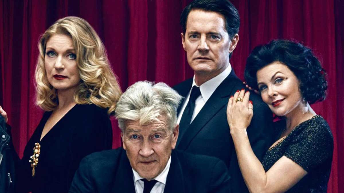 ¿Por qué odia David Lynch la segunda temporada de Twin Peaks?