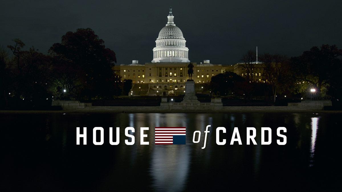 House of Cards presenta el tráiler de su quinta temporada
