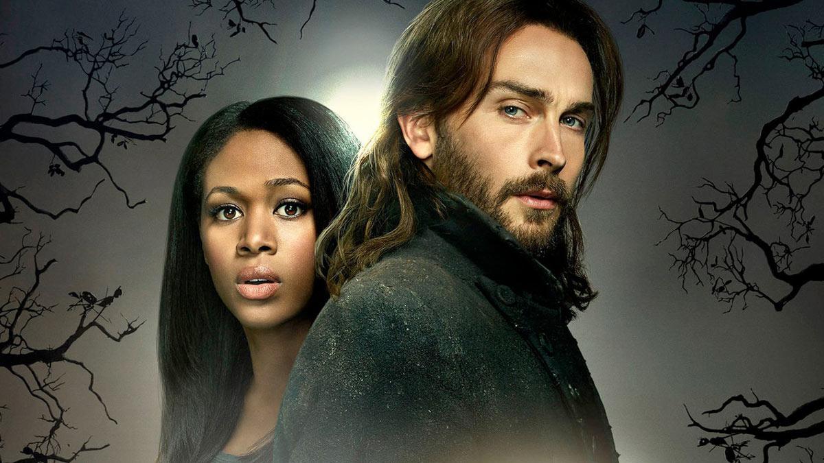 Sleepy Hollow es cancelada tras cuatro temporadas en TV