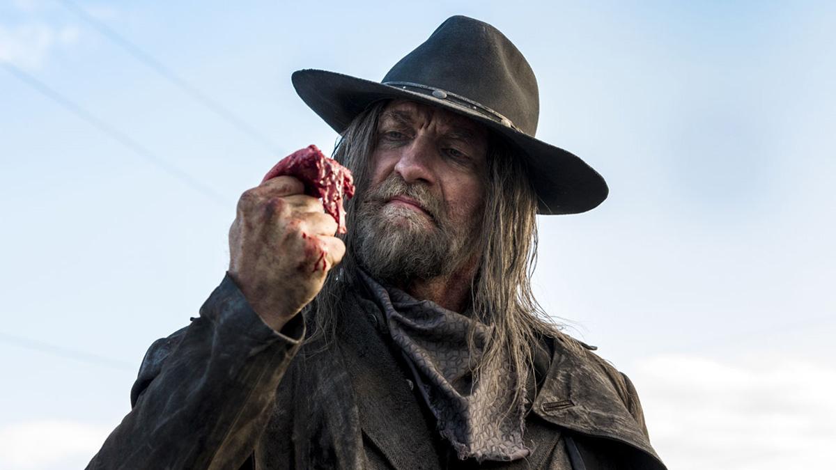 Preacher revela su primer y genial teaser de la 2.ª temporada
