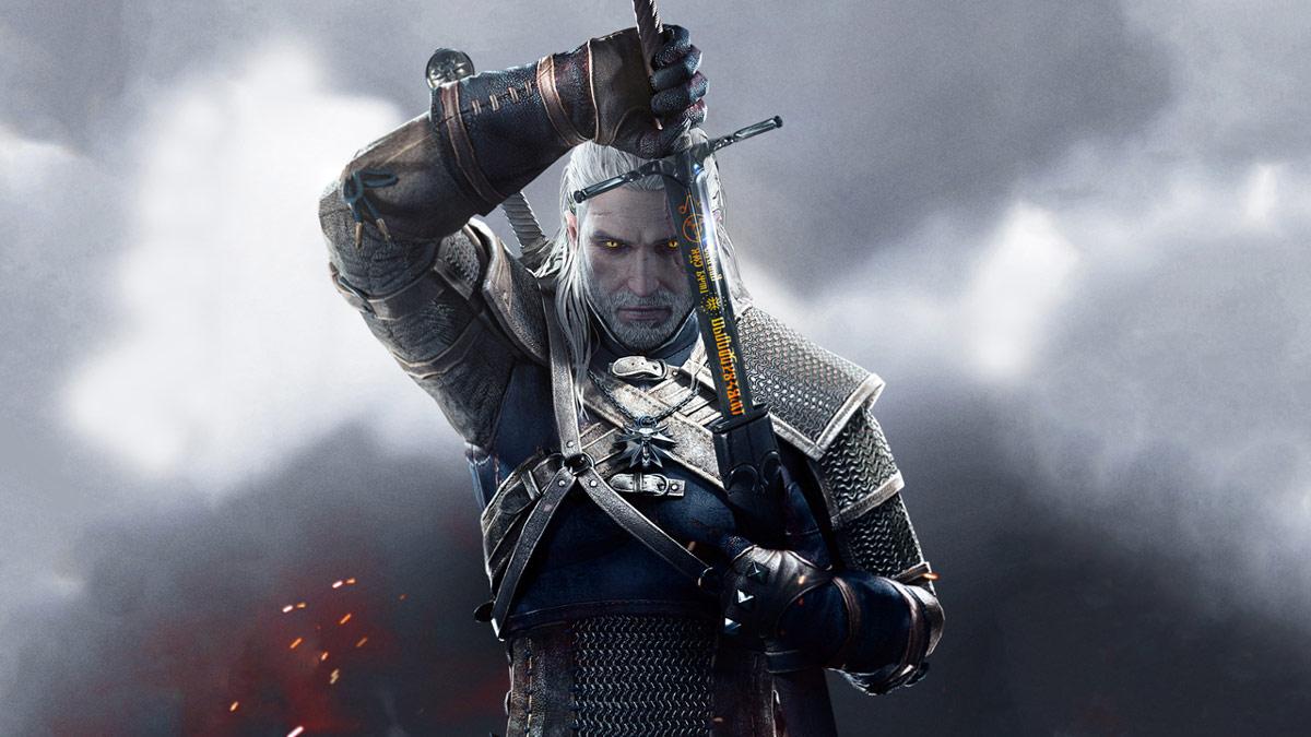 The Witcher, el videojuego, tendrá adaptación televisiva
