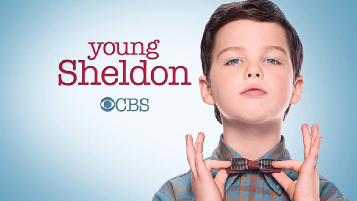 Young Sheldon publica su primer avance promocional