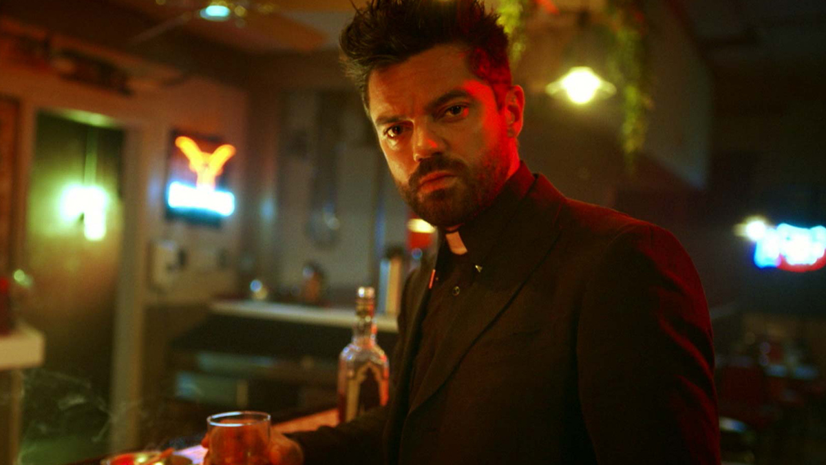 Preacher: Nuevos carteles y vídeo de su segunda temporada