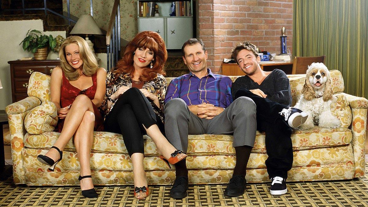 Las 10 mejores sitcom