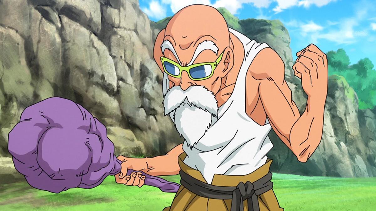 Mejores maestros del universo anime vistos en televisión