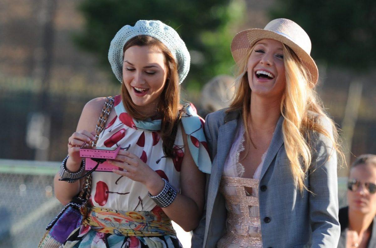 Gossip Girl podría resucitar en forma de película