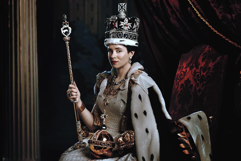 Las mejores series sobre la realeza