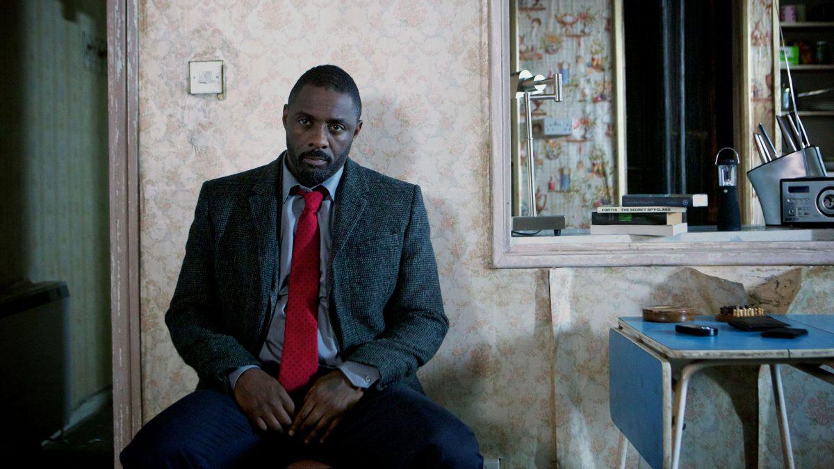 Idris Elba ya ha mostrado su entusiasmo ante el regreso de la serie.