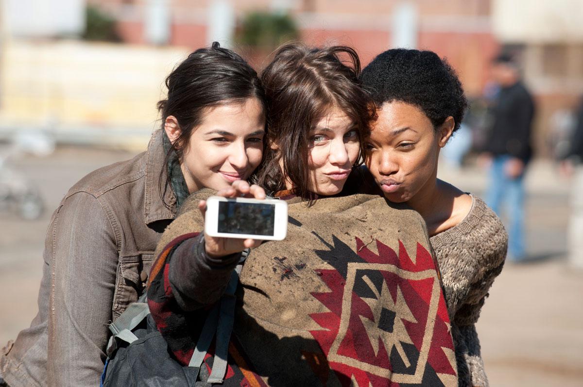 The Walking Dead recoge en cada capítulo una media de dos millones de comentarios.