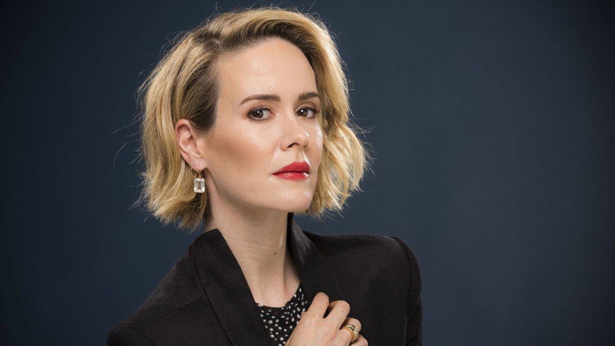 La actriz critica el tratamiento del personaje Lana Winters.