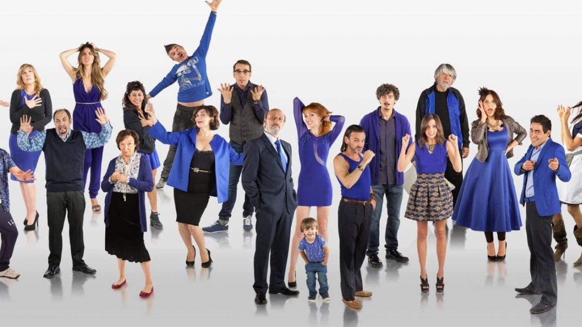 La serie recibirá en la décima temporada a nuevos vecinos.