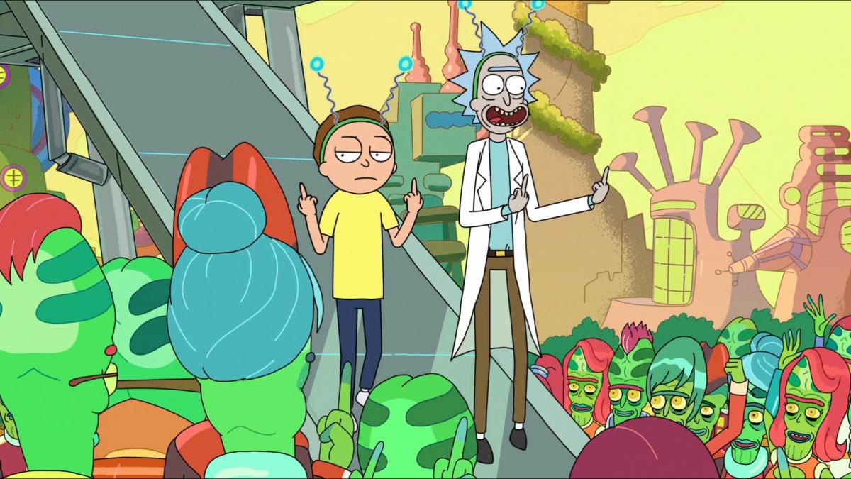 La serie ha estado rodeada de multitud de polémicas.