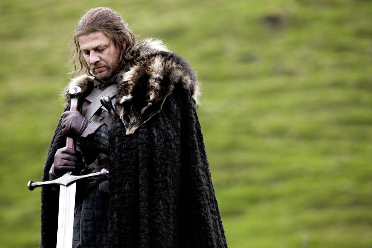 Las teorías aseguran que Ned Stark nunca murió decapitado.