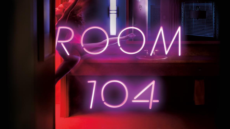 Una habitación de hotel y doce alocadas historias.