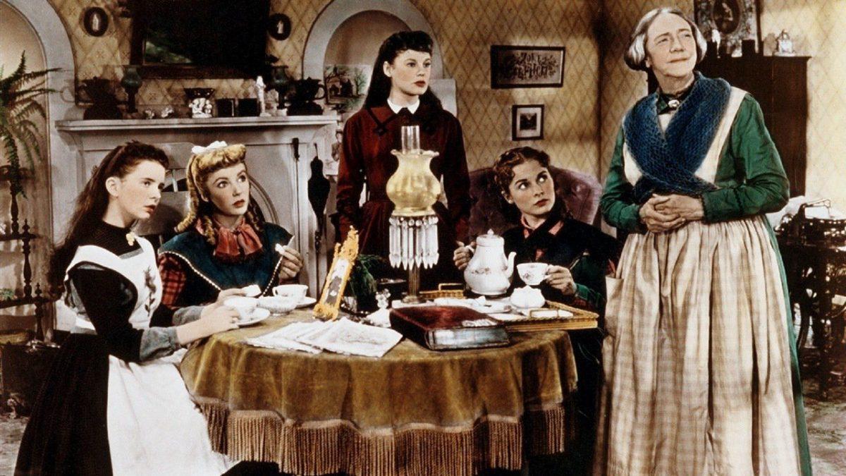 Mujercitas es una de las obras que serán adaptadas por la cadena BBC.