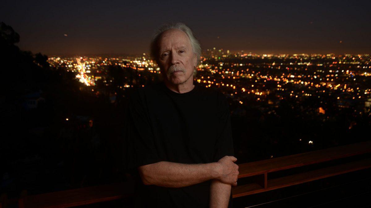 John Carpenter es el máximo representante el cine de terror de los 70.