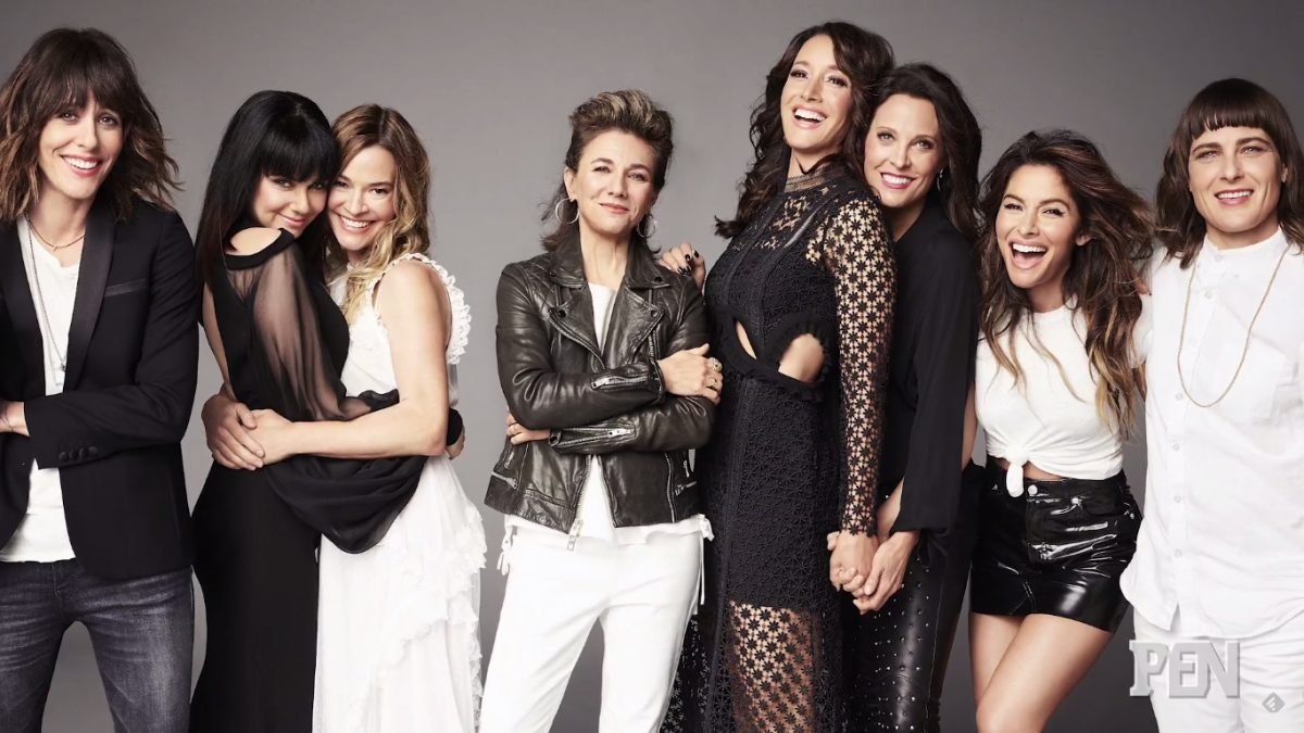 The L Word.