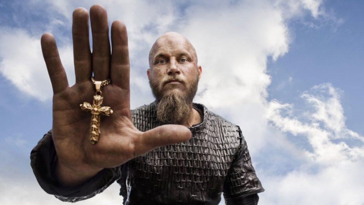 Muchas cosas cambiarán en la quinta temporada de Vikings.