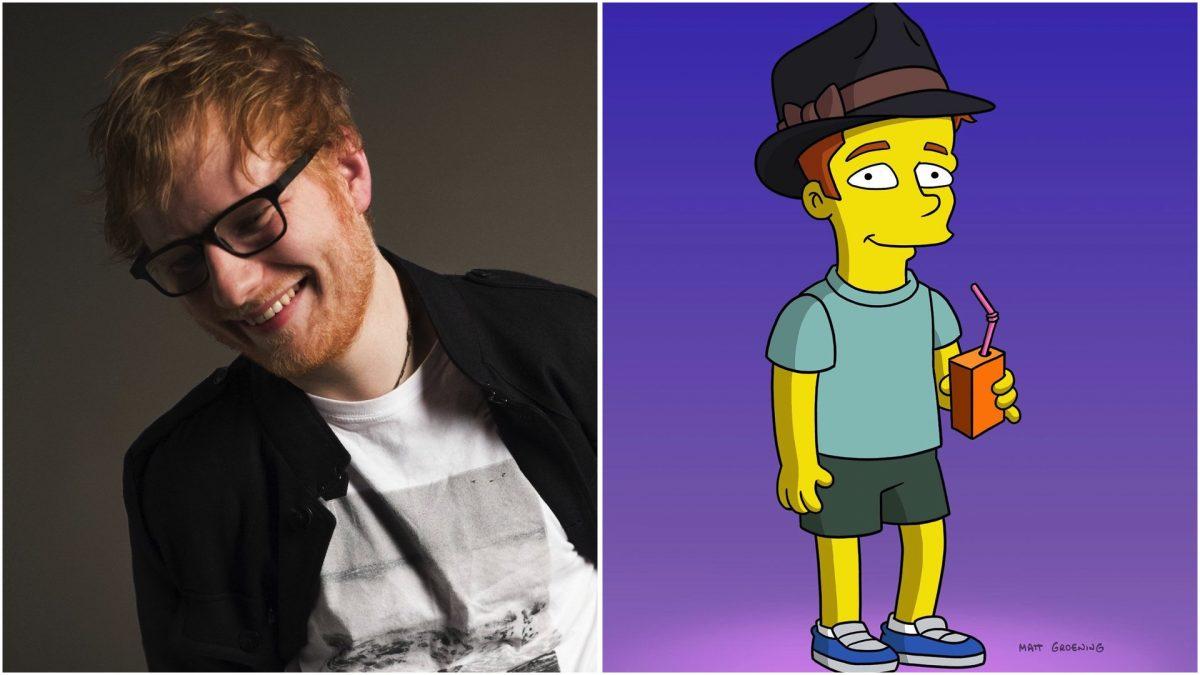 Matt Groening.