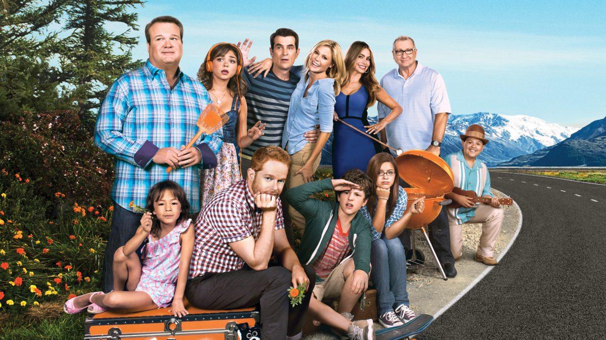 Modern Family es una de las comedias más galardonadas de los últimos años.