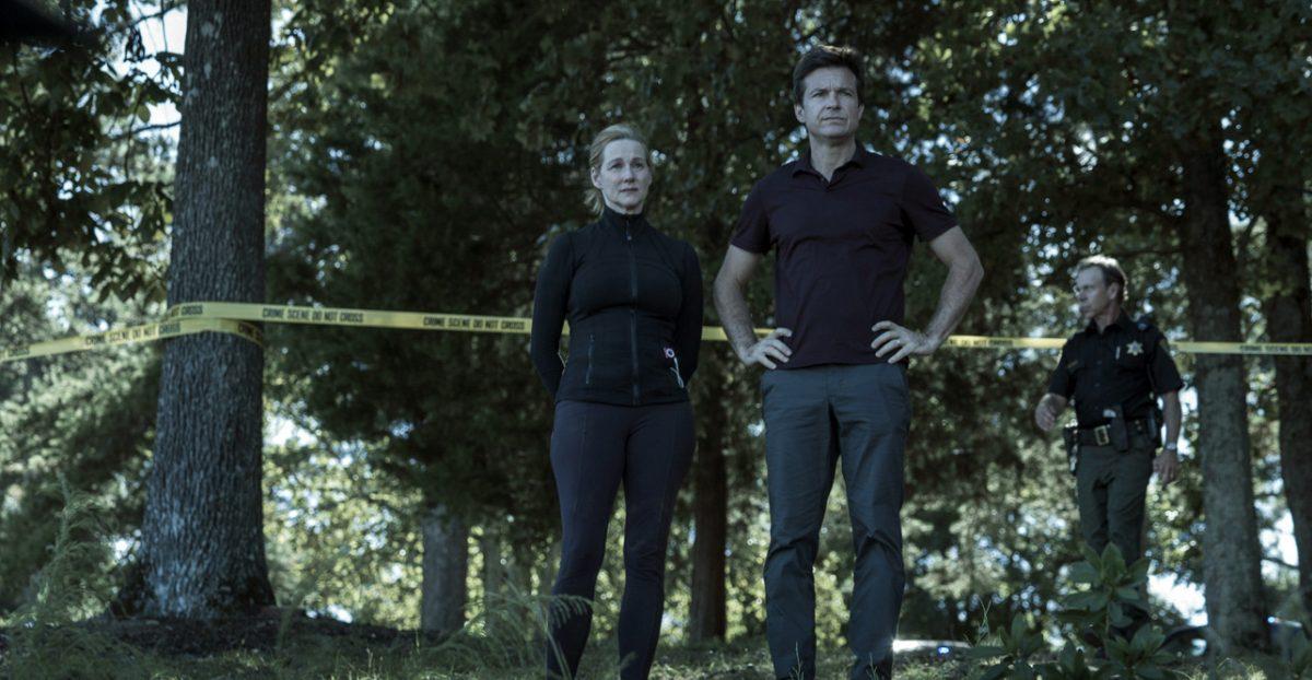 Jason Bateman actúa como protagonista, director y productor ejecutivo.