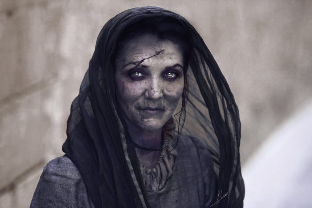 La historia de Lady Stark es una de las preferidas por los fans.