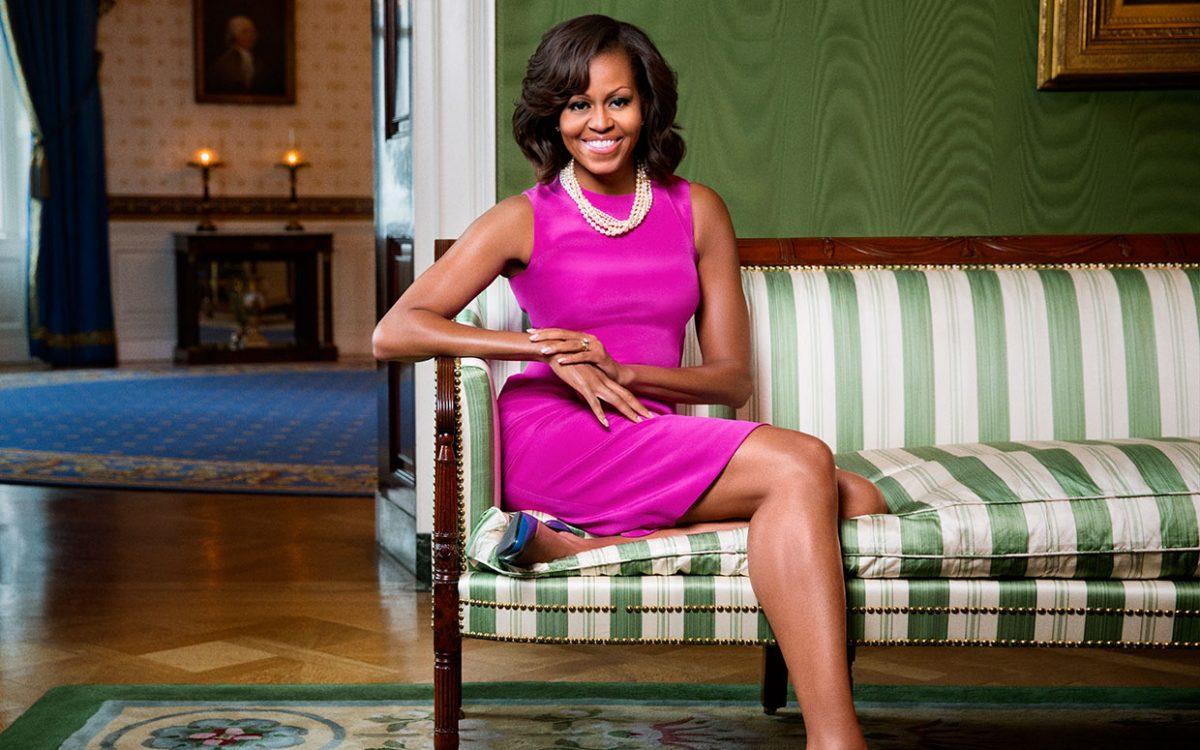 Michelle Obama tendrá una aparición episódica en el revival.