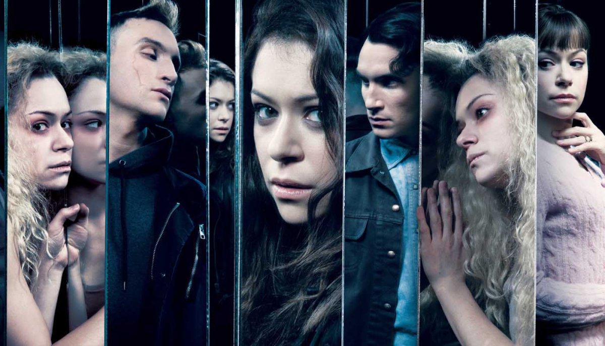 Orphan Black es una de las producciones más aclamadas del género de ciencia ficción.