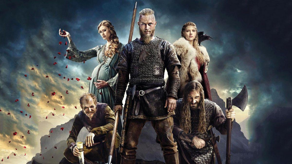 Vikings regresará muy pronto con su quinta temporada.