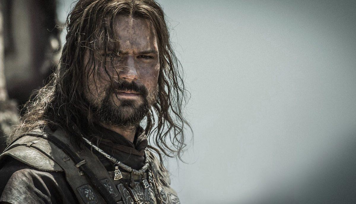 Vikings seguirá dando guerra con una sexta temporada