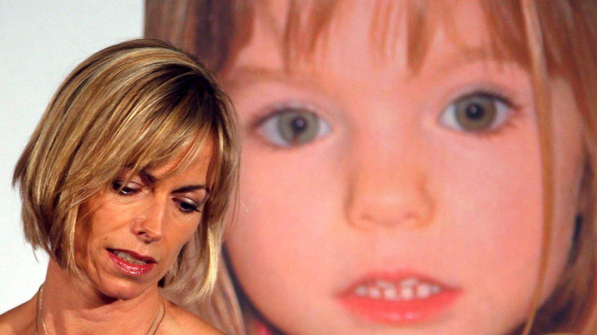 Los padres de la pequeña se convirtieron durante la investigación en sospechosos de su asesinato.